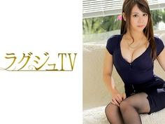 259LUXU-854 ラグジュTV 861 相田詩織 27歳 広告代理店